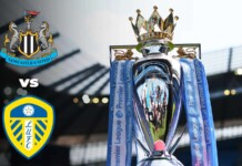 Newcastle vs Leeds United