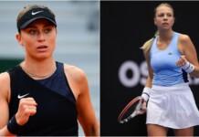 Paula Badosa vs Anett Kontaveit