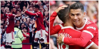 Bruno Fernandes rumoured to renew contract with Manchester United, while Cristiano Ronaldo might get incentives