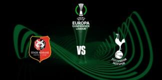 Rennes vs Tottenham Hotspur