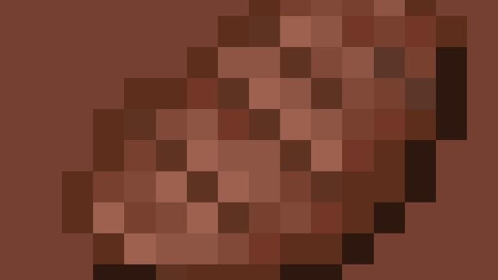 Steak in Minecraft