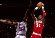 Top 5 International NBA Players of All-Time