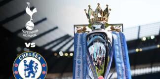 Tottenham Hotspur vs Chelsea Player Ratings