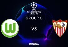 UEFA Champions League: Wolfsburg vs Sevilla Live Stream, Preview and Prediction