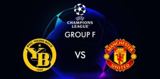 UEFA Champions League: Young Boys vs Manchester United Live Stream, Preview and Prediction