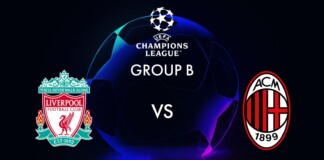 UEFA Champions League: Liverpool vs AC Milan Player Ratings as the Reds seal 3-2 win on the opening match week