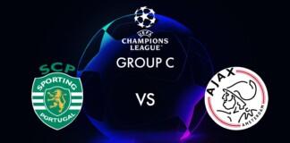 UEFA Champions League: Sporting Lisbon vs Ajax Player Ratings as Jax thwart Sporting Lisbon 5-1