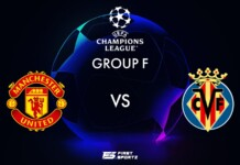 Manchester United vs Villareal