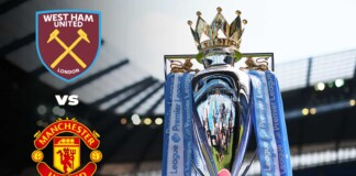 West Ham United vs Manchester United Player Ratings