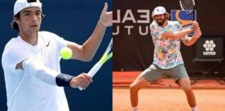 Reilly Opelka vs Lorenzo Musetti