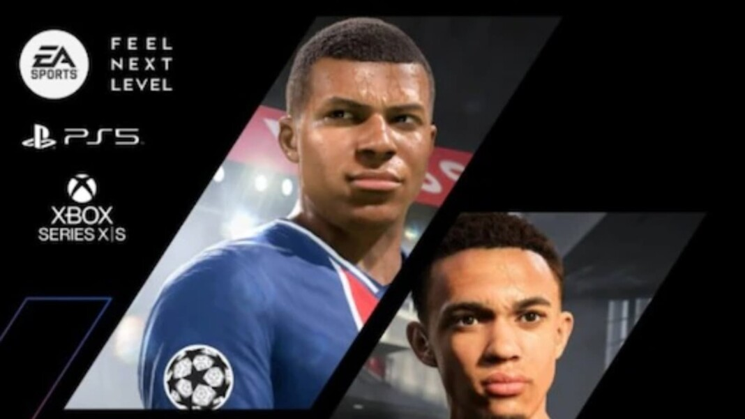 EA Sports confirm the inclusion of the Indian Super League in FIFA 22