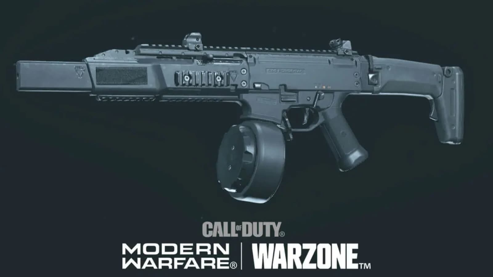 The Best CX-9 Warzone Loadout with Details