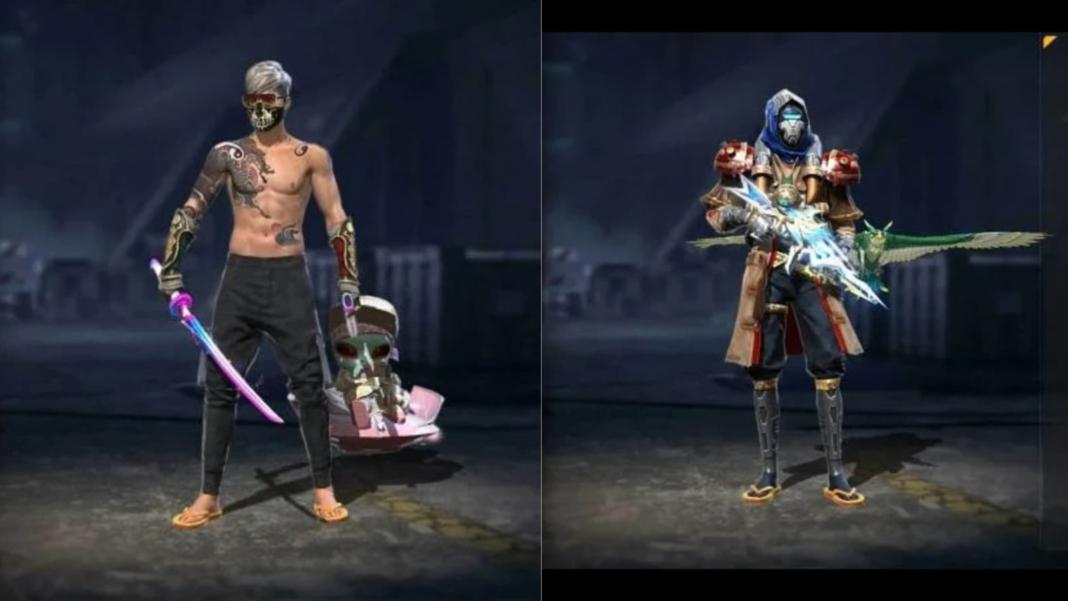 Alpha FF vs B2K (Born2Kill)