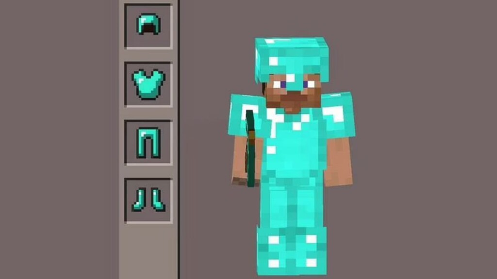 best Enchantments for Chestplate in Minecraft