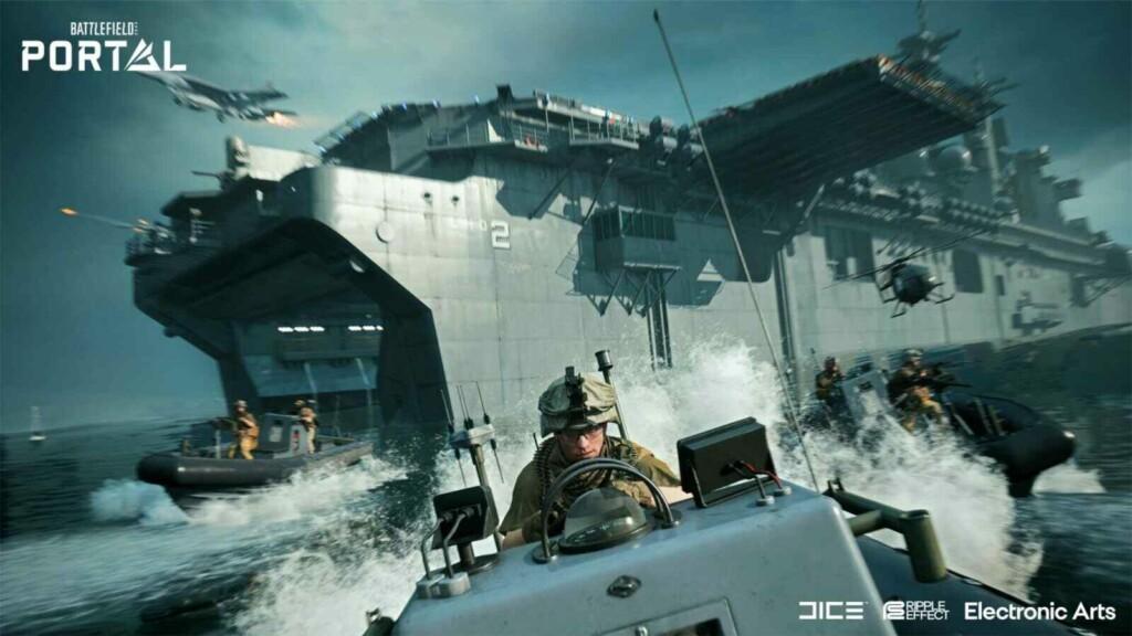 battlefield 2042 developers