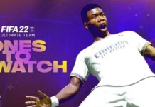 FIFA 22 Ones To Watch Cards