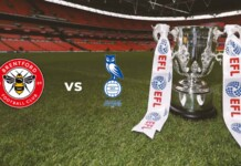 EFL Cup : Brentford vs Oldham Athletic Live Stream