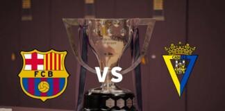 La Liga: Cadiz vs Barcelona Live Stream, Preview and Prediction