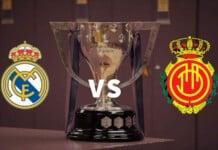 Real Madrid vs Mallorca Player Ratings