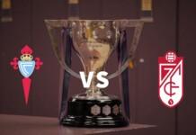 La Liga: Celta Vigo vs Granada Live Stream