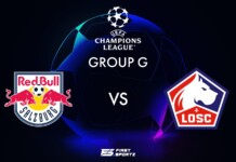 UEFA Champions League: RB Salzburg vs Lille Live Stream, Preview and Prediction