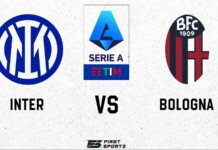 Serie A: Inter Milan vs Bologna Player Ratings as Inter Milan put 6 past a helpless Bologna