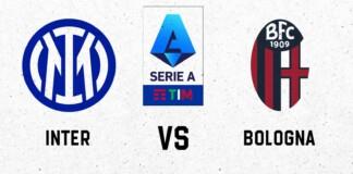 Serie A : Inter Milan vs Bologna Live Stream