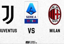 Serie A: Juventus vs AC Milan Player Ratings as both teams settle for a point in a high profile clash