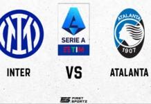 Serie A : Inter Milan vs Atalanta Live Stream