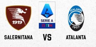 Serie A : Salernitana vs Atalanta Live Stream