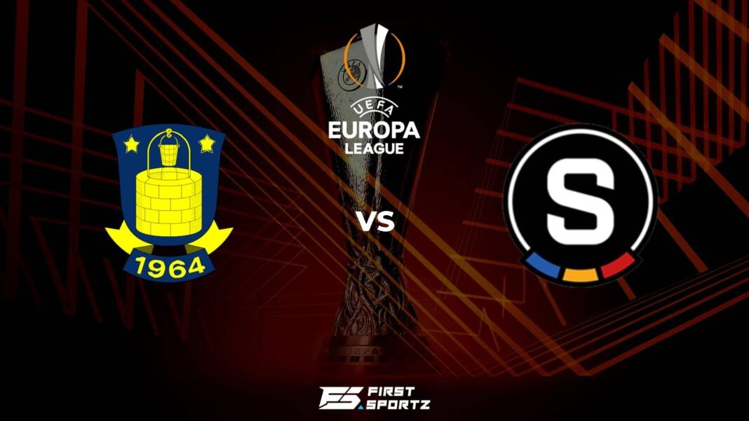 UEFA Europa League: Brondby vs Sparta Prague Live Stream, Preview and Prediction