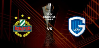 Rapid Wien vs Genk