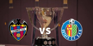 La Liga: Levante vs Getafe Live Stream, Preview and Prediction
