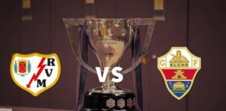 La Liga: Rayo Vallecano vs Elche Live Stream, Preview and Prediction