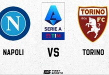 Serie A: Napoli vs Torino Live Stream