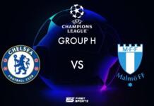 UEFA Champions League: Chelsea vs Malmo Live Stream, Preview and Prediction