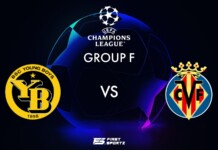 UEFA Champions League: Young Boys vs Villarreal Live Stream, Preview and Prediction
