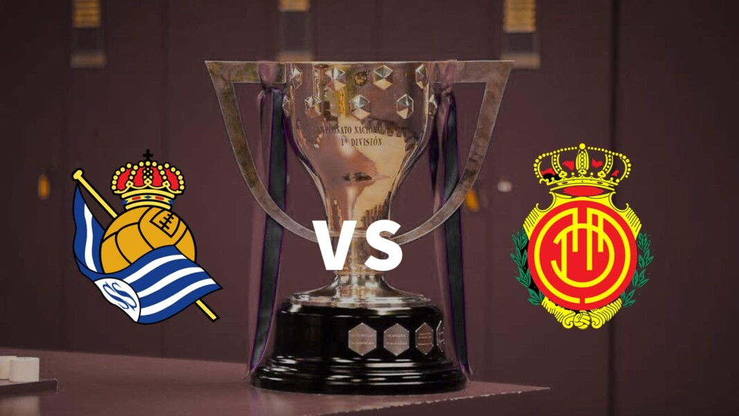 La Liga: Real Sociedad vs Mallorca Live Stream, Preview and Prediction