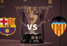 La Liga: Barcelona vs Valencia Live Stream, Preview and Prediction
