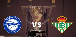 La Liga: Alaves vs Real Betis Live Stream, Preview and Prediction