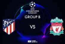 Liverpool defeated Atletico de Madrid by 3-2 to top their group