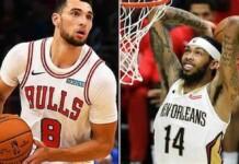 5 Underdogs Entering the NBA 2021-22 Season