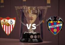 La Liga: Sevilla vs Levante Live Stream, Preview and Prediction