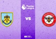 Burnley vs Brentford