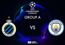 UEFA Champions League: Club Brugge vs Manchester City Live Stream, Preview and Prediction