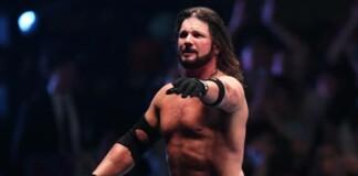 AJ Styles Crown Jewel win-loss record