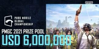 PUBG Mobile Global Championship 2021 (PMGC) set to begin from Nov 23