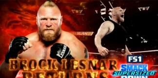 WWE Smackdown Spoilers, Preview, and Predictions for October 15, 2021
