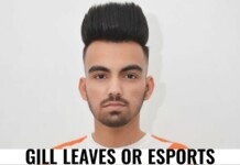 Battlegrounds Mobile India: OR Esports bids farewell to Gill