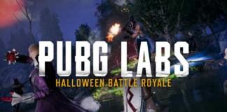 PUBG Battlegrounds introduces new Halloween themed Fantasy Battle Royale Mode